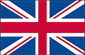 Tierurnen Flagge England